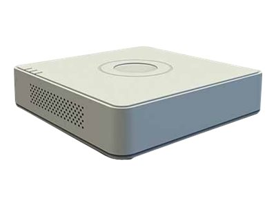 Hikvision DS-7104NI-SL/W NVR 4 channels networked 1U