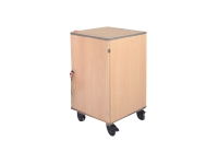 Picture of Metroplan MM90 Mobile Multi-Media Centre - cabinet unit (MM90)
