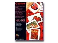 Picture of Canon HR-101 - plain paper - 50 sheet(s) - A4 (1033A002)