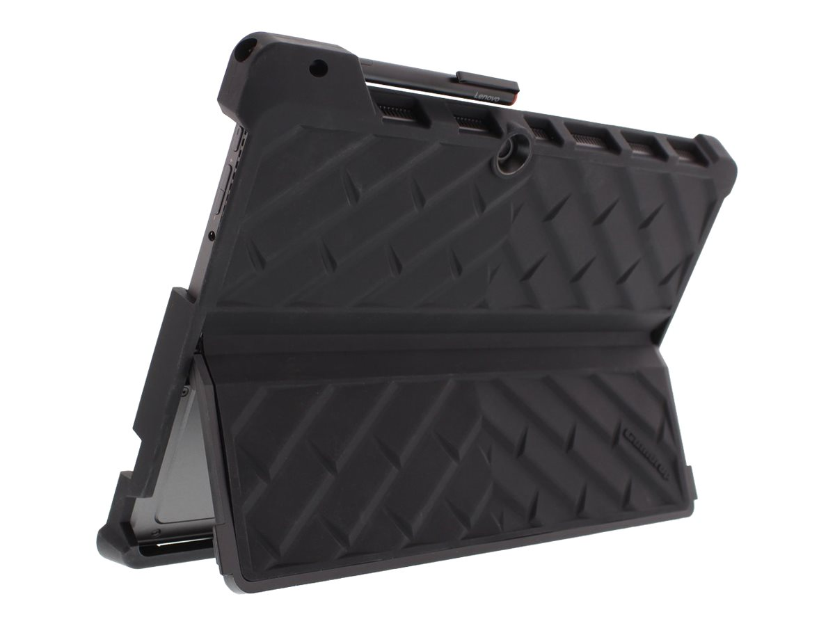 Gumdrop DropTech - back cover for tablet