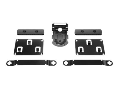 Logitech Rally - video conferencing mounting kit