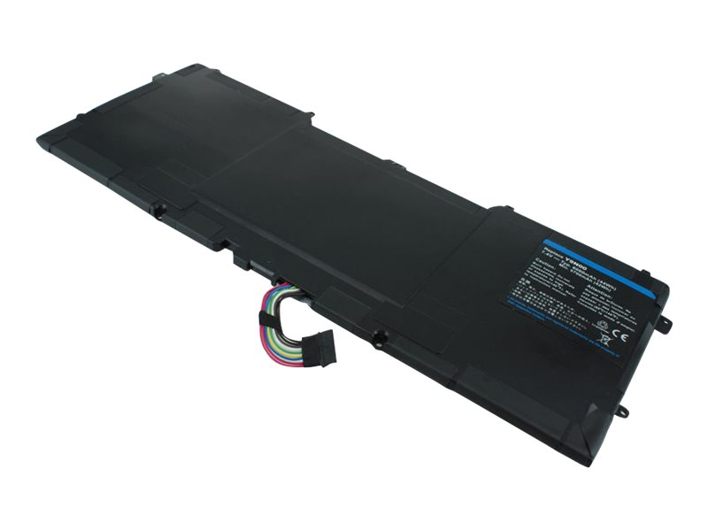 eReplacements Premium Power Products Y9N00-ER - notebook battery - Li-pol - 6000 mAh