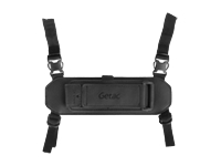 Getac - Hand strap/table stand for tablet - for Getac UX10