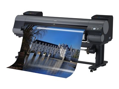 Canon imagePROGRAF iPF9400 60INCH large-format printer color ink-jet Roll (60 in)