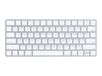 Picture of Apple Magic Keyboard - keyboard - Romanian (MLA22RO/A)