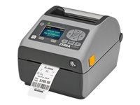 Zebra ZD620d Label printer thermal paper Roll (4.65 in) 300 dpi up to 359.1 inch/min  image