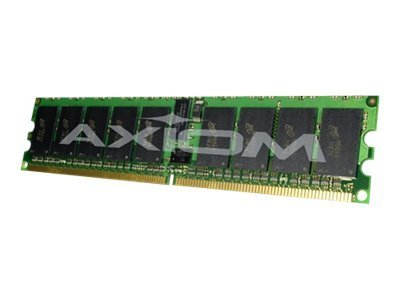 Axiom - DDR3 - module - 4 GB - DIMM 240-pin - 1333 MHz / PC3-10600 - registered