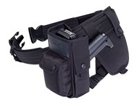 CipherLab Belt Holster For Device With Pistol Grip Belt bag for data collection terminal