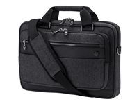 HP Executive Slim Top Load - Notebook carrying case