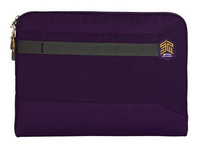 STM Summary Notebook sleeve 15INCH royal purple