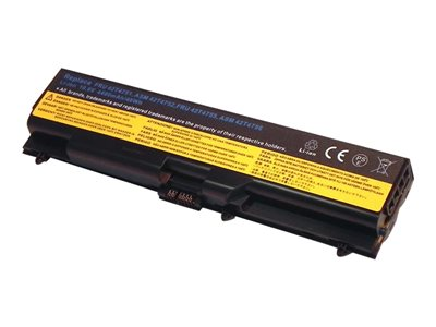 eReplacements 42T4751 Notebook battery (equivalent to: IBM 42T4751)