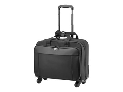 Business 4 Wheel Roller Case - sacoche pour ordinateur portable