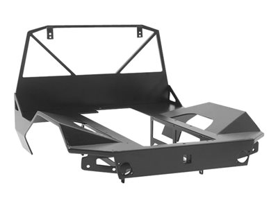 - Rear Bed for Mojave Body and Axial I & II (Style A)