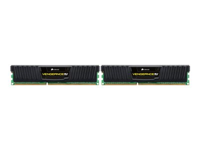 Vengeance - DDR3 - 16 GB: 2 x 8 GB - DIMM a 240 pin