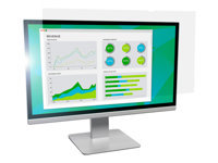 "Picture of 3M Anti-Glare Filter for 20"" Widescreen Monitor  - display anti-glare filter - 20"" wide (AG200W9B)"