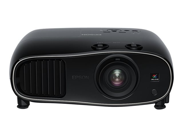 V11H651040LU - Epson EH-TW6600 - 3LCD projector - 3D