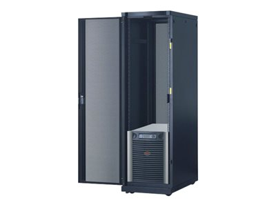 APC Symmetra LX 8kVA Scalable to 8kVA N+1 - power array - 8000 VA