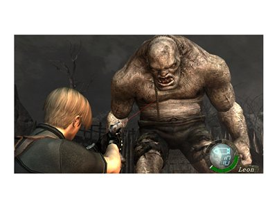 Resident Evil 4 HD Xbox One