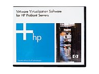 VMware vCenter Site Recovery Manager License + 5 Years 24x7 Support 25 virtual machines OEM