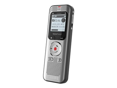Philips Voice Tracer DVT2050 Voice recorder 8 GB -
