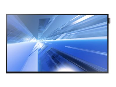Samsung DC32E 32INCH Class DCE Series LED display digital signage 1080p (Full HD) 1920 x 1080