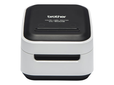 Brother VC-500W Direkt termisk