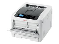 OKI C844dnw Printer color Duplex LED A3 1200 x 1200 dpi