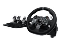 Logitech G920 Driving Force - Lenkrad- und Pedale-Set