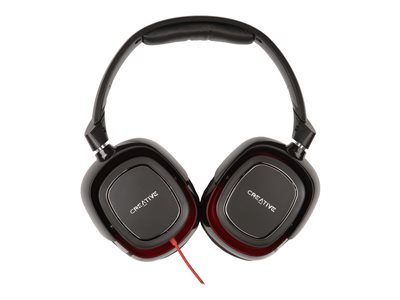 Creative Draco HS880 Headset full size wired