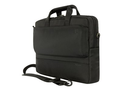 Tucano Dritta Notebook carrying case 17INCH black