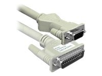 Rose UltraCable Switch to Monitor - video cable - 1.5 m