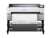 Epson SureColor T5470M 36INCH multifunction printer color ink-jet Roll (36 in) (media)  image