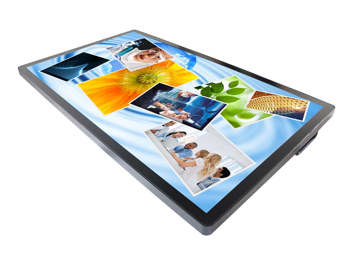 """3M Multi-touch Display C5567PW - LED monitor - Full HD (1080p) - 55"""""""