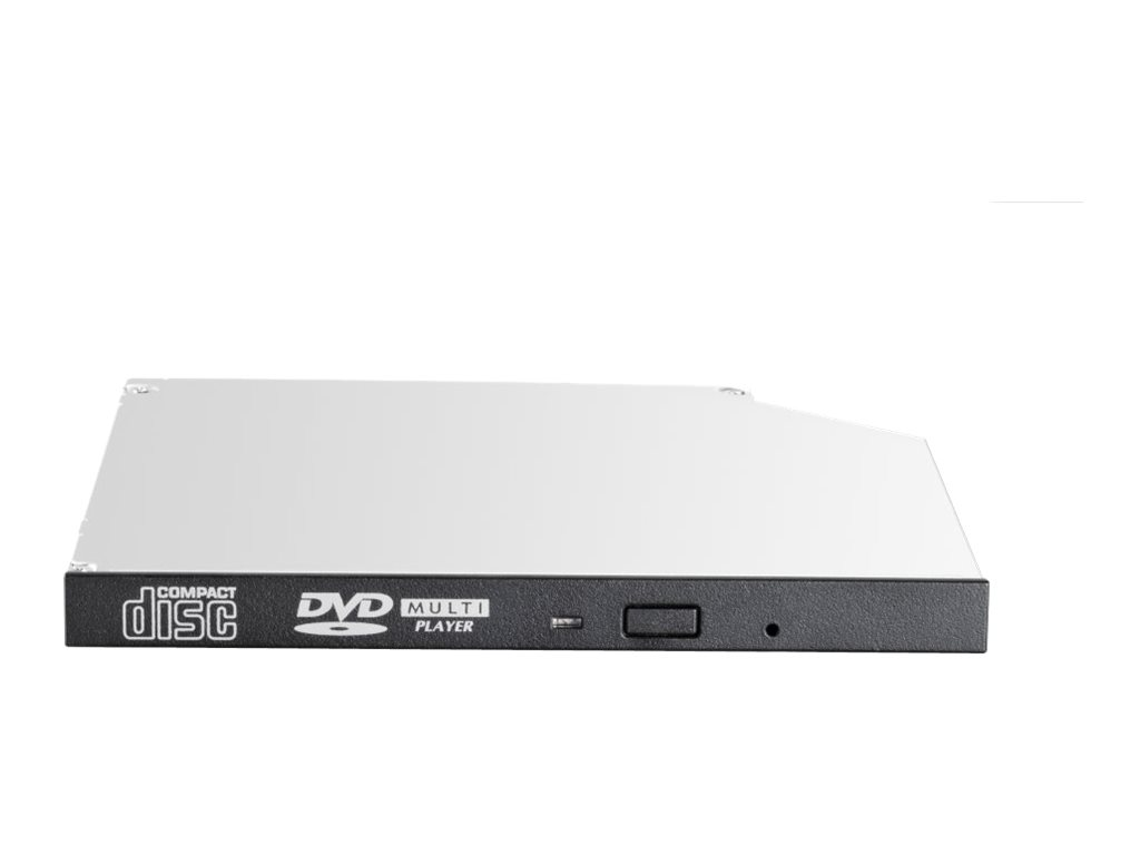 HPE DVD-ROM drive - Serial ATA - internal