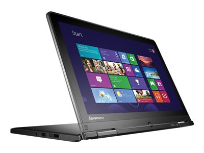 Lenovo ThinkPad Yoga 12 20DL