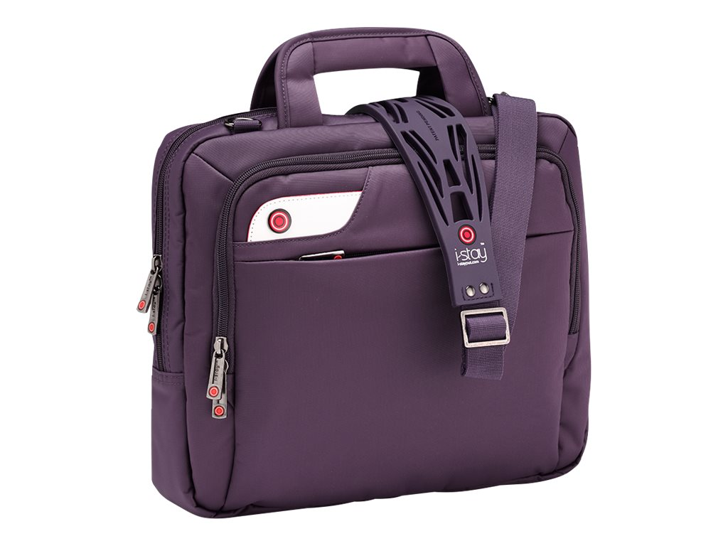 i-stay - Notebook-Tasche - 33.8 cm (13.3