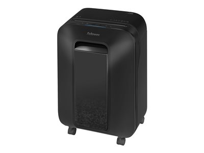 Fellowes LX200 - shredder