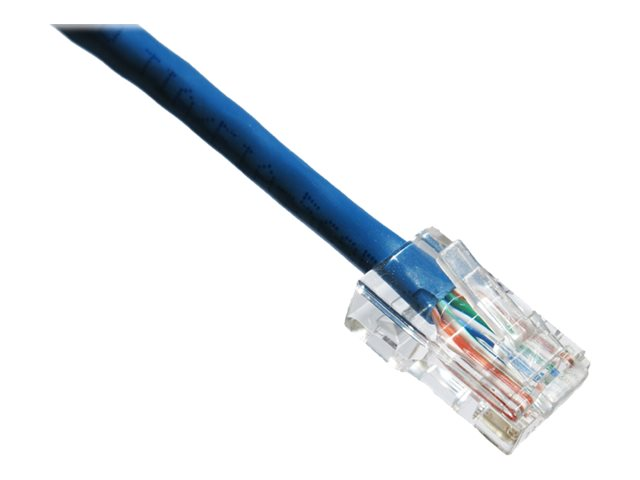 Axiom patch cable - 7.62 m - blue