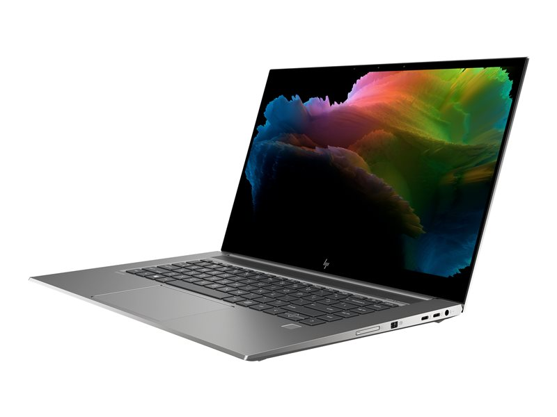 HP ZBook Create G7 - 15.6