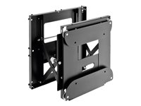 HAGOR VWH-1 Small - Bracket for video wall (click-out)