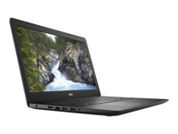 "Dell Vostro 3580 - Core i5 8265U / 1.6 GHz - Win 10 Pro 64 bits - 4 Go RAM - 1 To HDD - graveur de DVD - 15.6"" TN 1366 x 768 (HD) - UHD Graphics 620 - Wi-Fi - noir - BTS - avec 1 Year Dell Collect and Return Service"