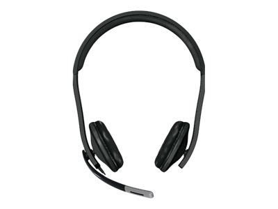 Microsoft LifeChat LX-6000 for Business - Micro-casque - circum-aural - filaire