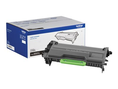 Brother TN-880G Super High Yield black original toner cartridge