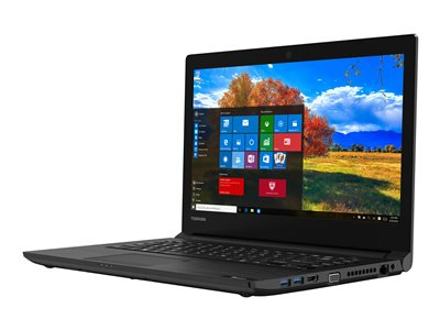 Dynabook Toshiba Tecra C40-C1400ED Celeron 3855U / 1.6 GHz Windows 10 Pro National Academic