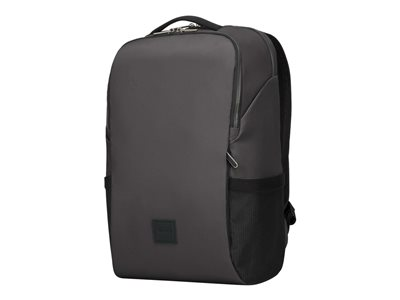 Targus Urban Essential Notebook carrying backpack 15INCH gray image