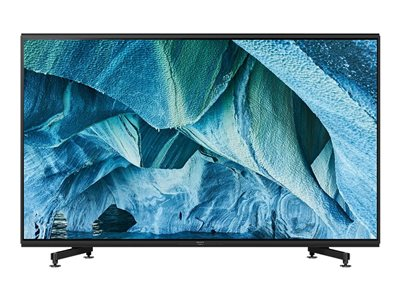 Sony XBR-98Z9G 98INCH Class (97.6INCH viewable) LED TV Smart TV Android TV 8K 7680 x 4320 H