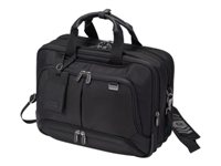 "DICOTA Top Traveller Twin PRO Laptop Bag 15.6"" - Notebook-Tasche"