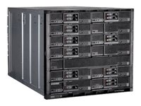 Lenovo Flex System Enterprise Chassis 8721 - Rack