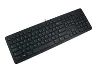 ProtecT Keyboard Cover Keyboard cover for Dell KB213