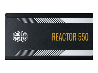 Cooler Master Reactor Gold 550 550Watt